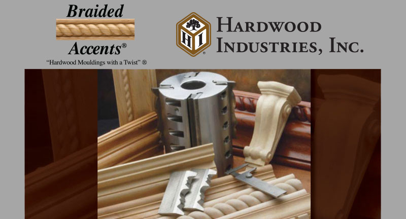 Braided Accents is now part of Hardwood Industries, Inc.  Click here to go to www.hardwoodind.com